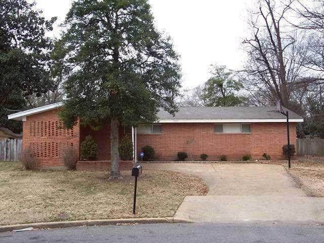 2887 Landview Cv, Memphis, TN 38118 (#10103641) :: Area C. Mays | KAIZEN Realty