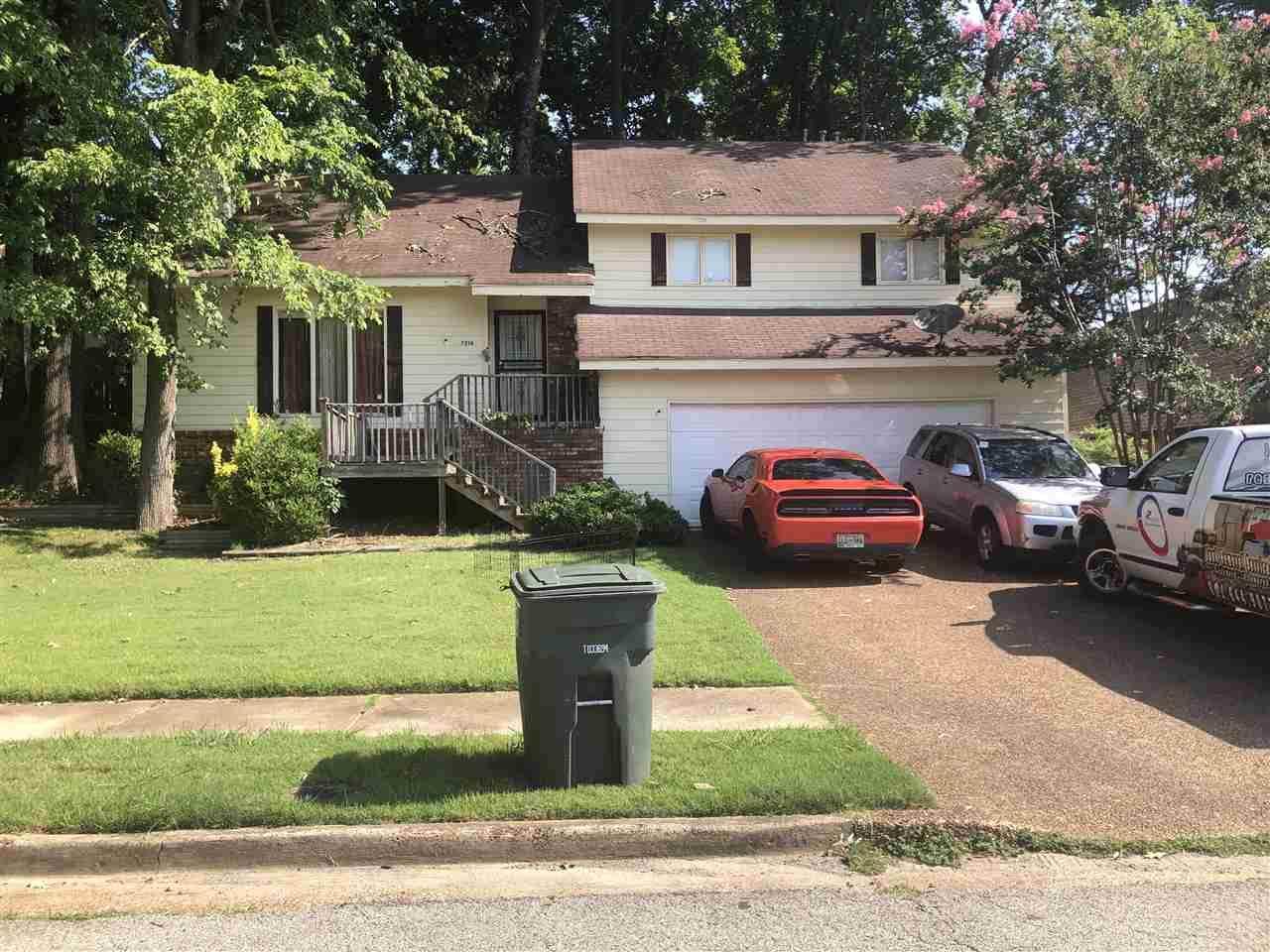 7016 Rockingham Rd - Photo 1