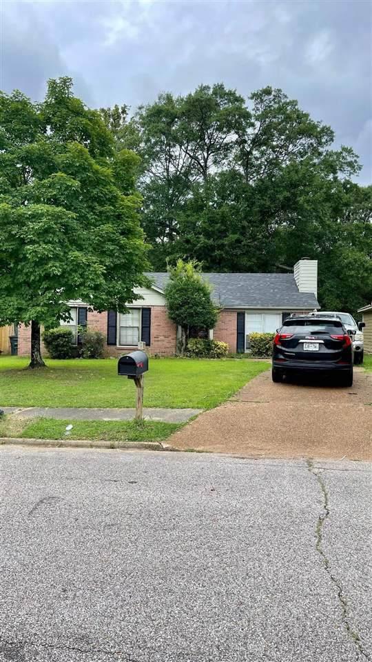 2663 Bay Pointe Cir W, Memphis, TN 38128 (#10104334) :: The Wallace Group at Keller Williams