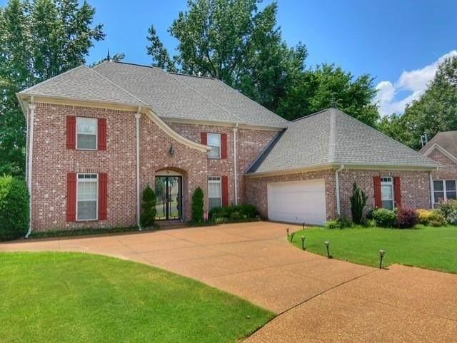 8663 Ashbury Oak Dr, Memphis, TN 38018 (MLS #10104428) :: The Justin Lance Team of Keller Williams Realty