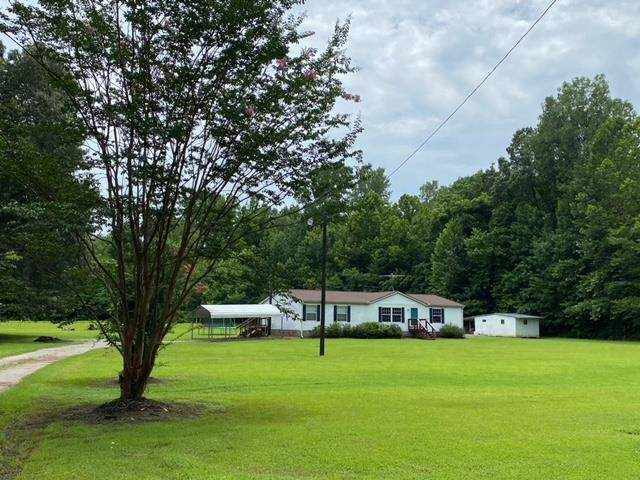 1342 John Hill Rd, Brighton, TN 38011 (#10104487) :: The Wallace Group - RE/MAX On Point