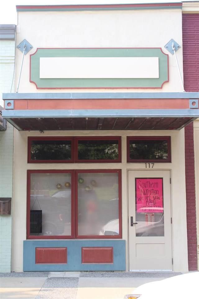 117 W Jackson Ave, Ripley, TN 38063 (#10104633) :: The Melissa Thompson Team