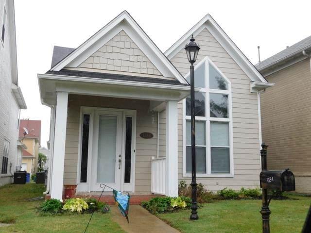 1384 Island Town Dr, Memphis, TN 38103 (#10104737) :: Faye Jones | eXp Realty