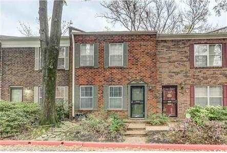 510 Peabody Sq S #510, Memphis, TN 38104 (#10104836) :: The Home Gurus, Keller Williams Realty