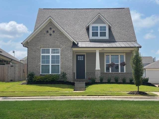 11319 Ardsley Dr S, Arlington, TN 38002 (#10104992) :: The Wallace Group at Keller Williams