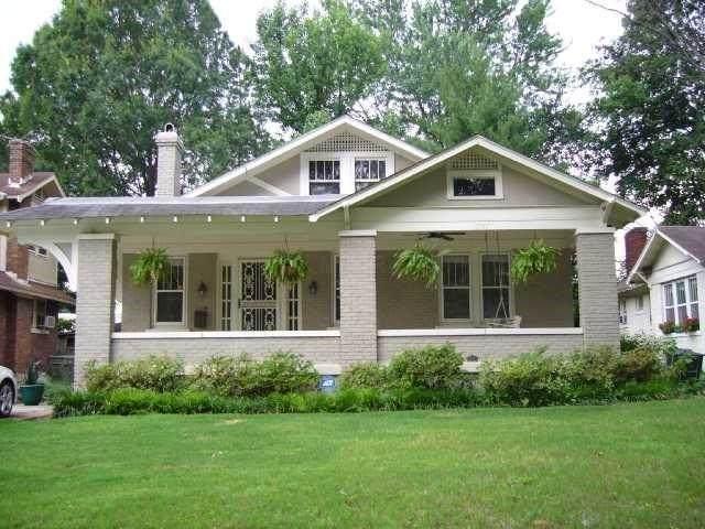 1707 York Ave, Memphis, TN 38104 (#10105036) :: The Melissa Thompson Team