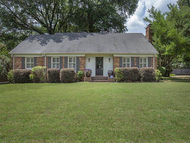 195 S Yates Rd, Memphis, TN 38120 (#10105043) :: The Wallace Group - RE/MAX On Point