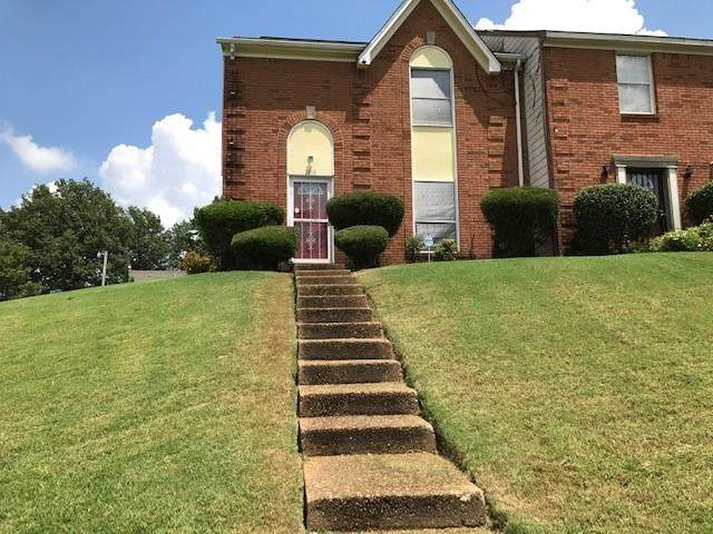 3718 Fern Ridge Rd, Memphis, TN 38115 (#10105515) :: The Wallace Group - RE/MAX On Point