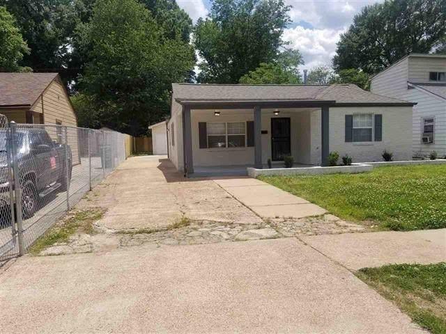4111 Ward Ave, Memphis, TN 38108 (#10105588) :: The Wallace Group at Keller Williams