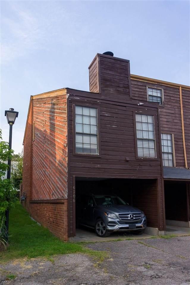 6206 Summer Hills Cir #48, Memphis, TN 38134 (#10105717) :: J Hunter Realty