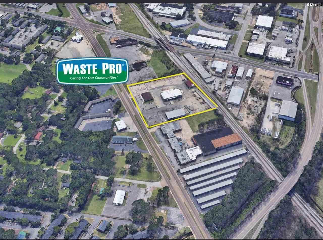 4033 Lamar Ave - Photo 1
