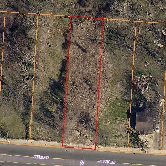 416 W Peebles Rd, Memphis, TN 38109 (#10106643) :: RE/MAX Real Estate Experts
