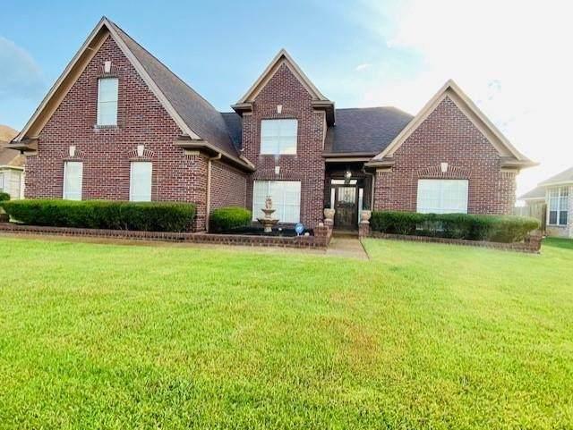 4439 E Alixs Dr E, Memphis, TN 38125 (MLS #10106722) :: Your New Home Key