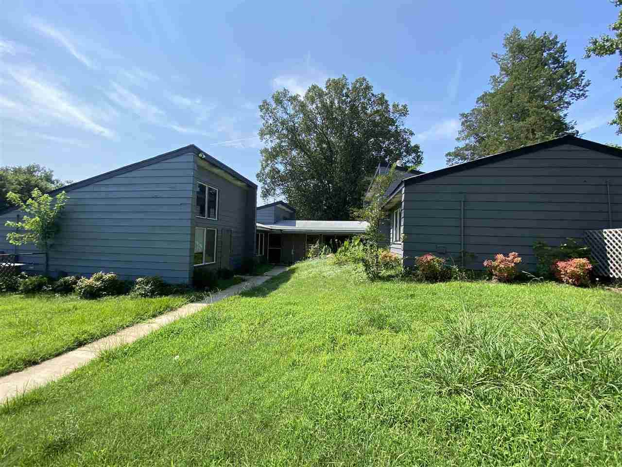 5550 Stage Rd - Photo 1