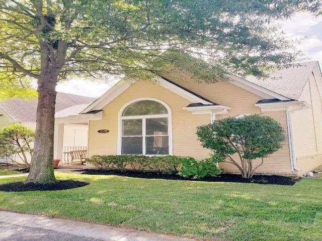 1339 Harbor Park Dr, Memphis, TN 38103 (#10107147) :: Bryan Realty Group