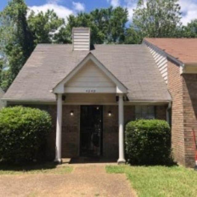 4249 Cedartree Cv, Memphis, TN 38141 (#10107622) :: RE/MAX Real Estate Experts