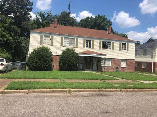 3084 Waynoka Ave, Memphis, TN 38111 (#10107638) :: Faye Jones | eXp Realty