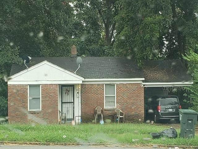 2531 Dwight Rd, Memphis, TN 38114 (#10107645) :: Faye Jones | eXp Realty