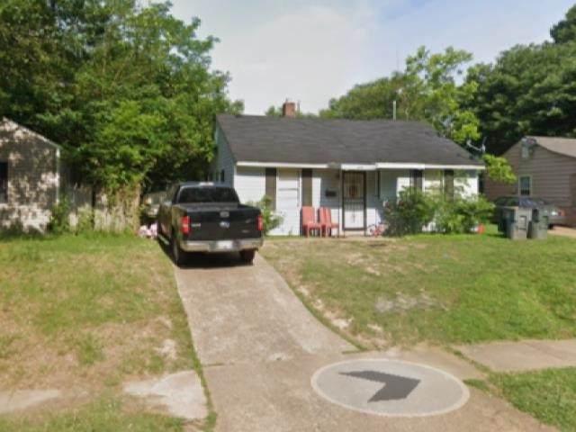 1715 Ozan St, Memphis, TN 38108 (#10107707) :: Area C. Mays | KAIZEN Realty