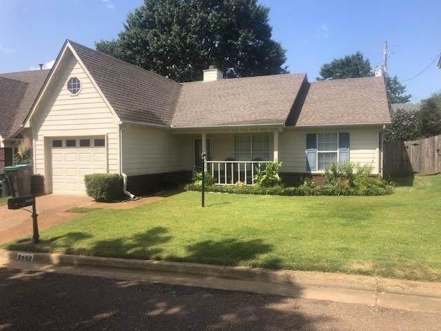 8400 Duval Ave, Cordova, TN 38016 (#10107708) :: Faye Jones | eXp Realty