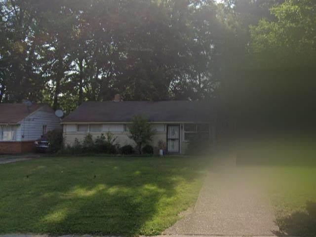 1712 Ozan St, Memphis, TN 38108 (#10107709) :: RE/MAX Real Estate Experts