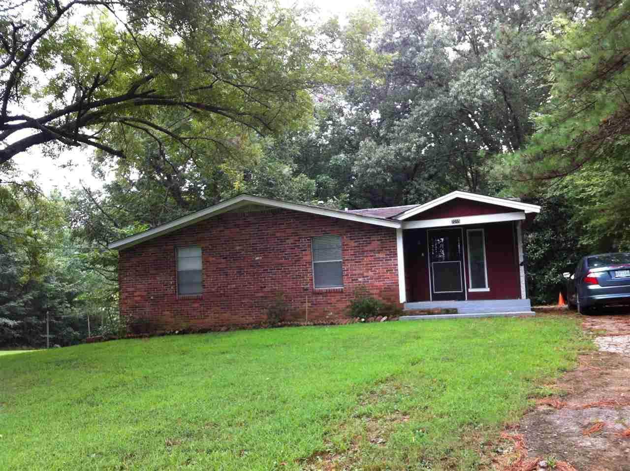 7215 Baptist Church Rd - Photo 1