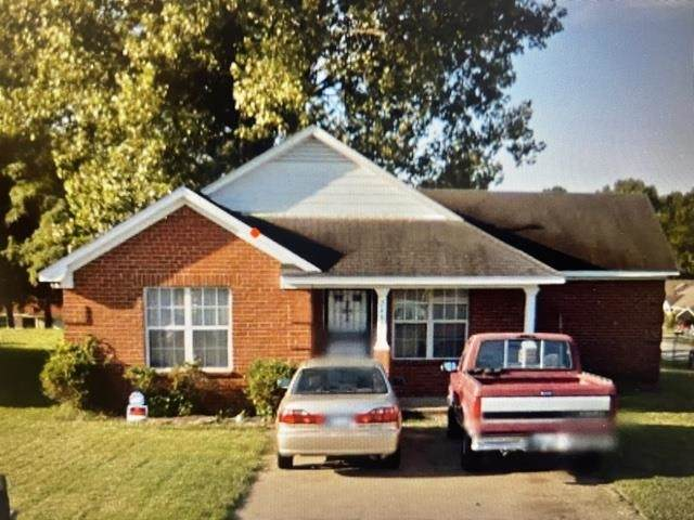 2485 Wellons Ave, Memphis, TN 38127 (#10108063) :: RE/MAX Real Estate Experts