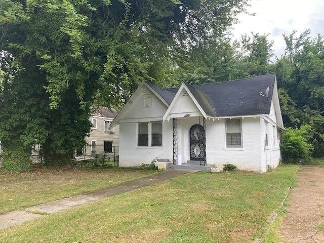 1039 Pearce Ave, Memphis, TN 38107 (#10108084) :: Faye Jones | eXp Realty
