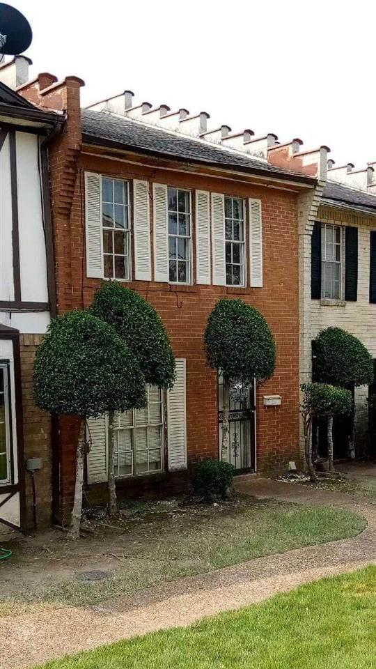 4795 Myrlen Way St, Memphis, TN 38118 (MLS #10108484) :: The Justin Lance Team of Keller Williams Realty