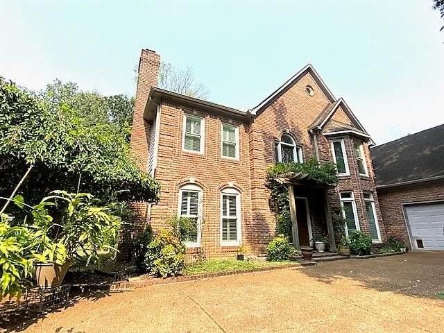1124 Timberlake Dr E, Cordova, TN 38018 (#10108752) :: RE/MAX Real Estate Experts