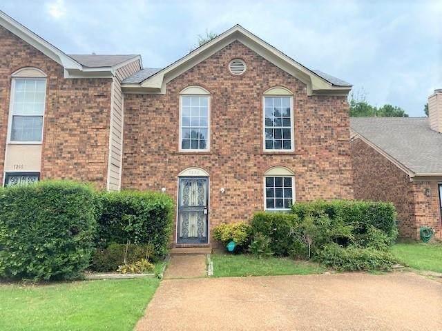 7220 German Creek Park Cv, Memphis, TN 38125 (#10108841) :: RE/MAX Real Estate Experts