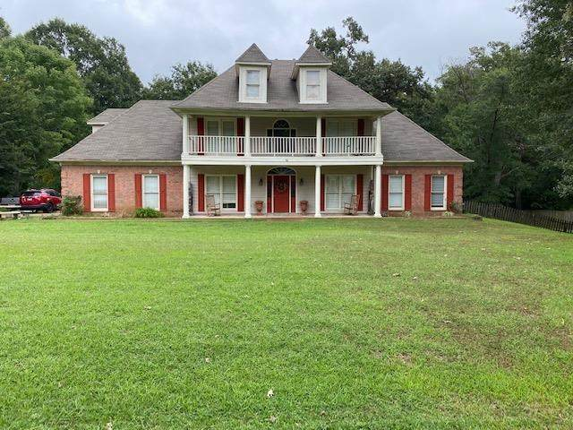 70 Woodmont Dr, Eads, TN 38028 (#10108979) :: RE/MAX Real Estate Experts