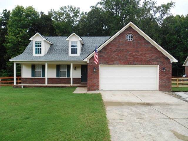 1693 Walker Field Rd, Munford, TN 38058 (#10109011) :: RE/MAX Real Estate Experts