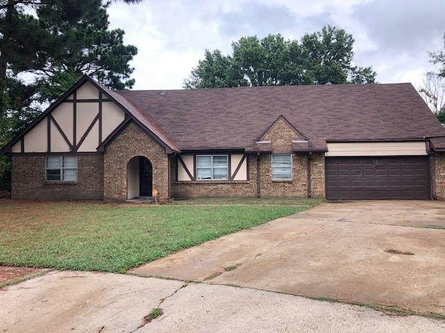6164 Live Oak Cv, Memphis, TN 38115 (#10109081) :: Faye Jones | eXp Realty