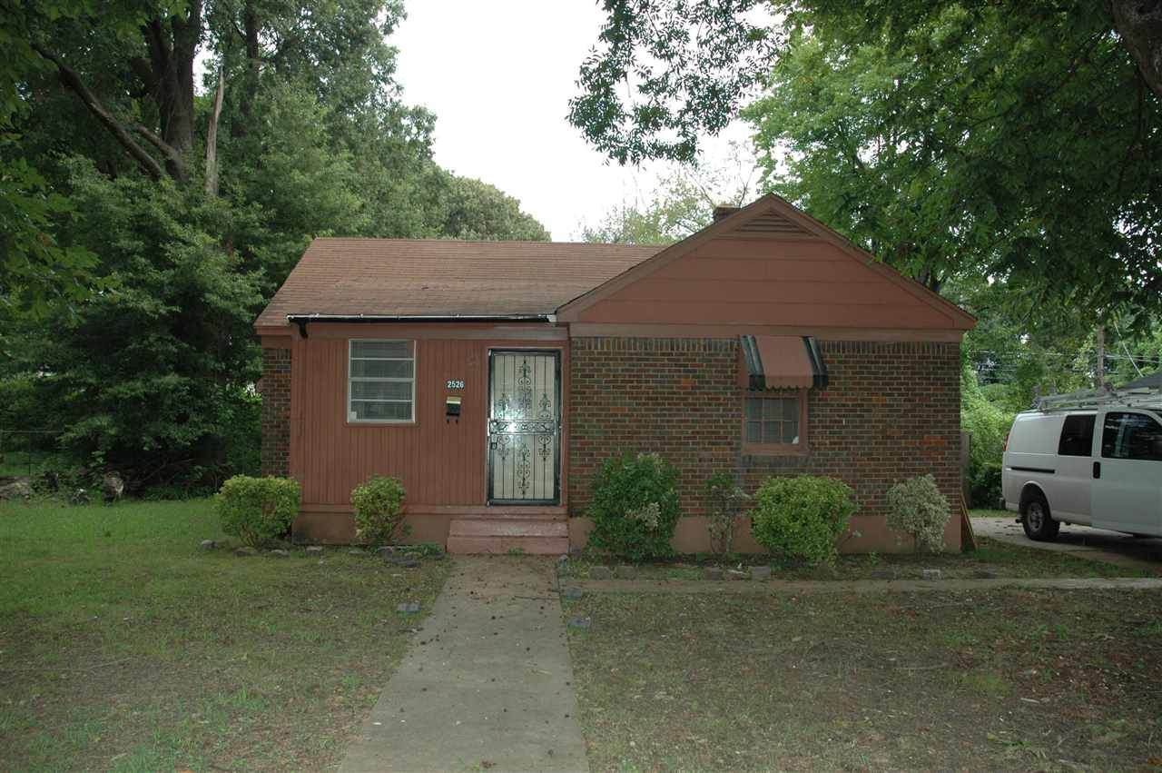 2526 Kenner Ave - Photo 1