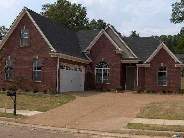 10154 Hammersmith Ln, Unincorporated, TN 38016 (#10109175) :: Bryan Realty Group