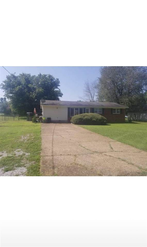 5016 Sunny Acres Dr, Waynesboro, TN 38485 (#10109237) :: Faye Jones | eXp Realty
