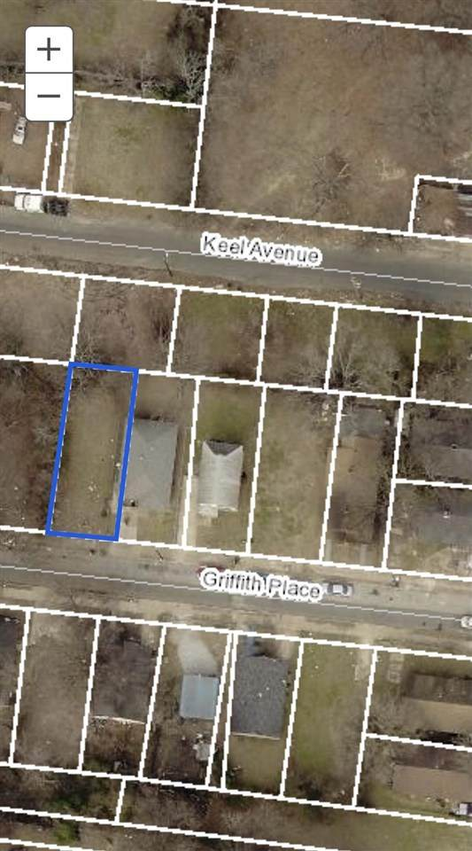878 Griffith Pl, Memphis, TN 38107 (#10109243) :: The Melissa Thompson Team