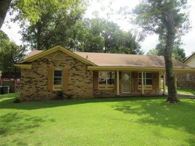 4199 Genyth Ave, Memphis, TN 38128 (MLS #10109258) :: Area C. Mays | KAIZEN Realty