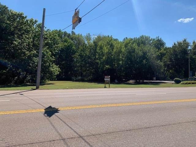 0 Summer Ave, Memphis, TN 38134 (MLS #10109318) :: The Justin Lance Team of Keller Williams Realty