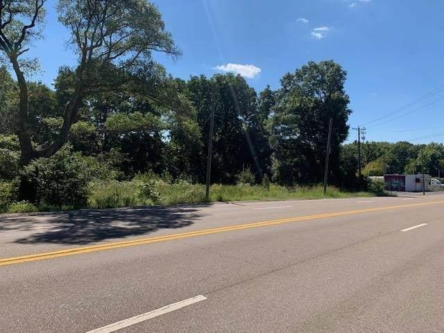 0 Summer Ave, Memphis, TN 38134 (MLS #10109319) :: The Justin Lance Team of Keller Williams Realty