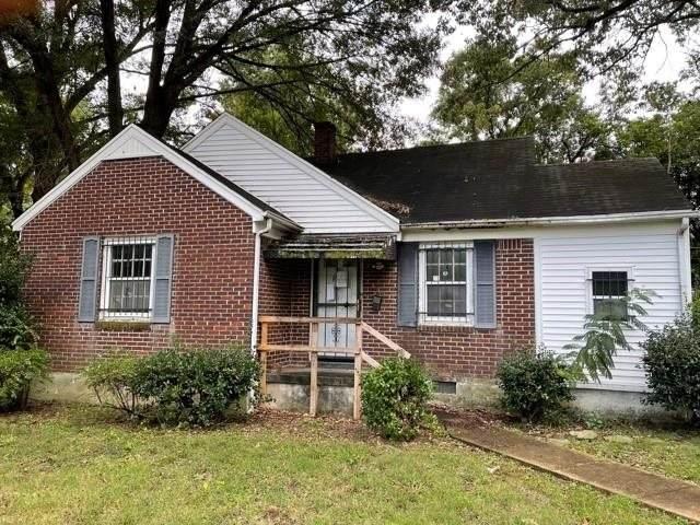 2261 Alameda Ave, Memphis, TN 38108 (#10109428) :: J Hunter Realty