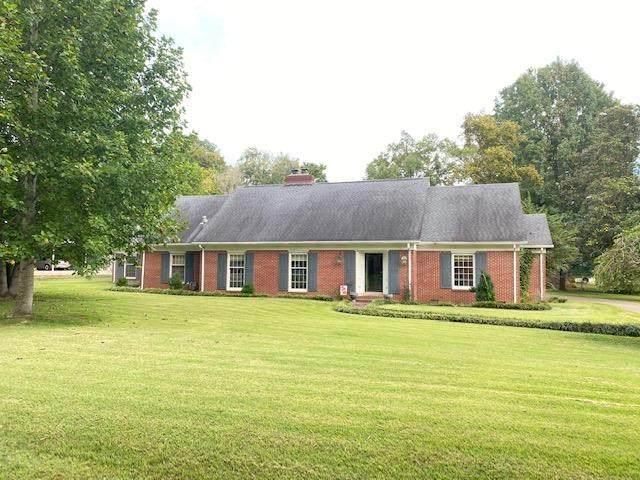 220 Carrington St, Savannah, TN 38372 (#10109811) :: RE/MAX Real Estate Experts
