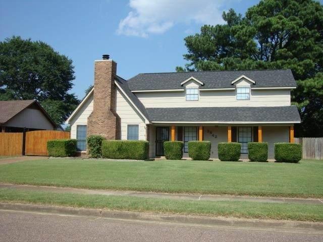 3842 Robin Hill Dr, Bartlett, TN 38135 (MLS #10109827) :: Your New Home Key