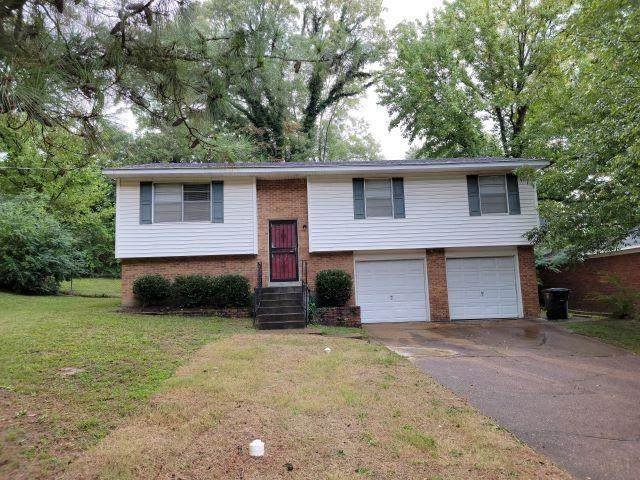 3982 Martindale Ave, Memphis, TN 38128 (MLS #10109880) :: The Justin Lance Team of Keller Williams Realty