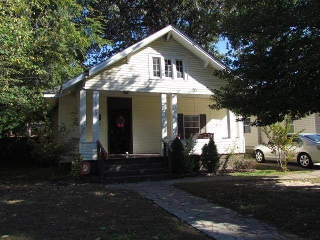 1072 S Rembert St, Memphis, TN 38104 (MLS #10109905) :: The Justin Lance Team of Keller Williams Realty