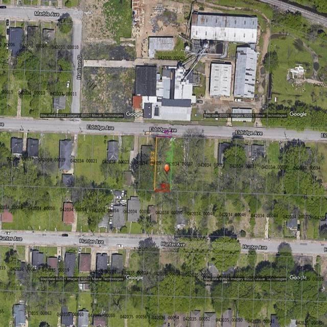 0 Eldridge Ave, Memphis, TN 38108 (#10110121) :: All Stars Realty