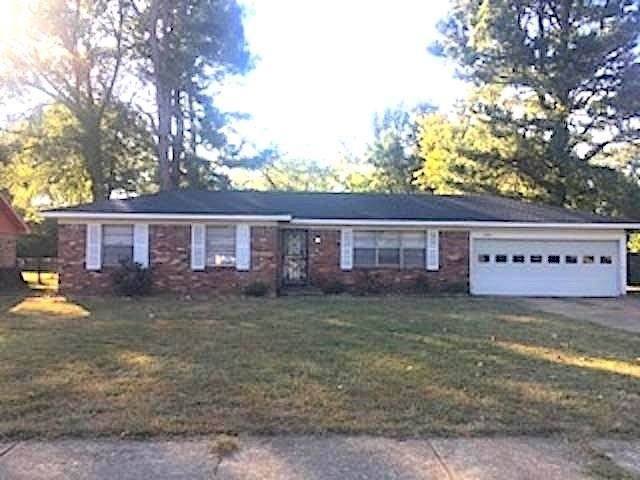 3595 W Big Bend Dr, Memphis, TN 38116 (#10110322) :: RE/MAX Real Estate Experts