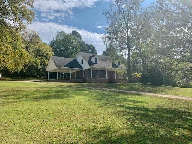 1275 Choate Creek Rd, Savannah, TN 38372 (MLS #10110570) :: Gowen Property Group | Keller Williams Realty