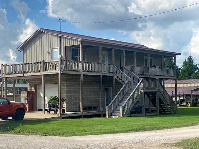 245 Old Ferry Ln, Savannah, TN 38372 (MLS #10110662) :: Area C. Mays | KAIZEN Realty